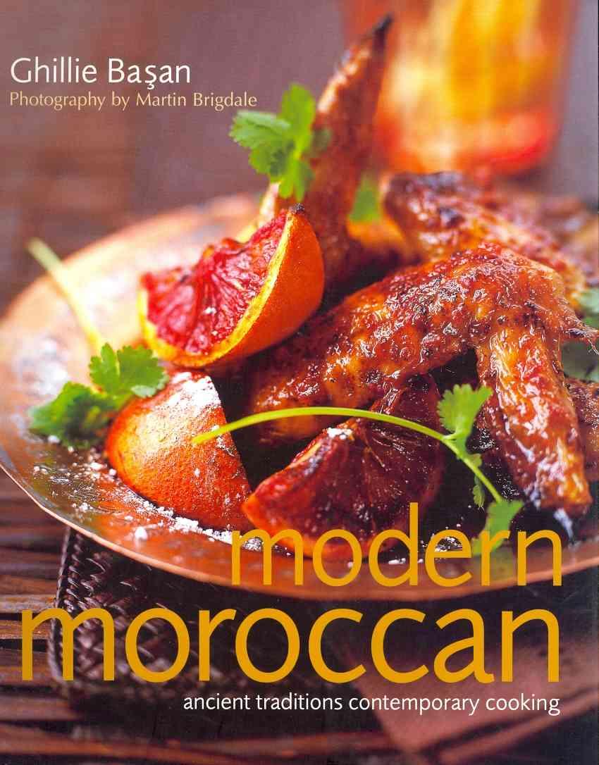 Modern Moroccan By Basan, Ghillie
